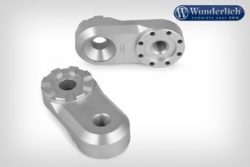 Vario-Adapteri »EVO1« 30 mm (pari)